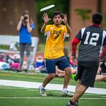 DCSAA Ultimate Frisbee Championship