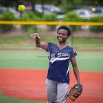 2017 DCSAA All-Star Softball Game